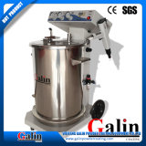 Galin Fluidizing Hopper Powder Coating/Spray/Painting Machine (K-303)