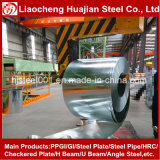 China Wholesale High Quality Galvanized Steel Coil/Raw Material Steel Roofing