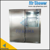 Automatic Control Cargo Air Shower Room for Goods