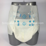 Free Sample Customized Disposable Adult Diaper in Bale