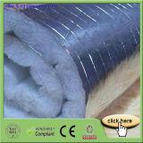 Thermal Reflective Fiber Glass Wool Blanket Price