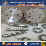 Customized Highly Precision CNC Turning Parts