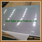Duplex Stainless Steel Sheet No. 8 Mirror Finish