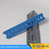 China Good Price Light Duty Slotted Angle Rack, Storage Rack