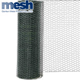 Reverse Twist Hexagonal Wire Mesh