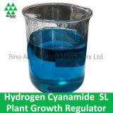 Plant Growth Regulator Pesticide Hydrogen Cyanamide 500g/L SL