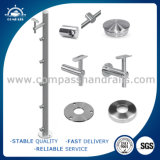 Stainless Steel Pillar for Balcong