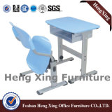 Modern Fashion School Furniture Wooden Student Table Kids Classroom Desk (HX-5308)
