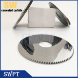 Tungsten Carbide Metal Saws