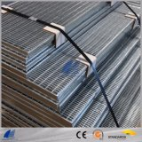 Galvanized Heavy Duty Steel Grating for Sump, Trench, Drainage Grate