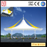 Car Staiton Membrane Covering Roof
