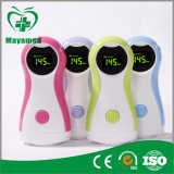 My-C024K LCD Display Cheap Portable Vascular Fetal Doppler