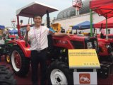 25HP 30HP 40HP 45HP Agricultural Mini Farm Tractor with Ce Front End Loader