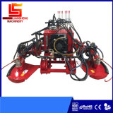 Double Side Obstacle Avoidance Mower Hydraulic Control Mower Orchard Weeding Machine Forest Grass Cutter
