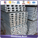 Hot Rolled Carbon Steel Channel Without Perforated (CZ-C123)