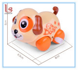 Promotion Plastic Chain of Cartoon Animal Toy