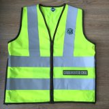 Police Safety Vest with High Grade, Direct Factory