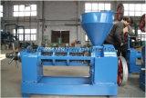 Automatic Screw Oil Press Extractor Expeller Machine
