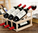 Solid Wood Wine Rack for Wholesales