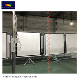 OEM/ODM Tripod Projection Screens/Projector Screens for Audio Visual Equipment Dealers