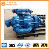 Horizontal Multistage Ring Section Centrifugal Water Pump
