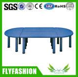 Used Preschool Furniture Guidance Table Kids Study Table
