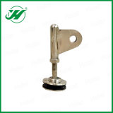 Stainless Steel Balcony Square Glass Clamp
