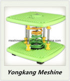 Hot Selling Dancing Machine Waist Twister Fitness Equipment