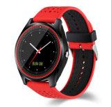 New Fitness Wearable Smart Watch Item Bluetooth L- V8 V9 Smart Watch Phone
