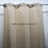 2018 100% Polyester Blackout Curtain Fabric for Home Room