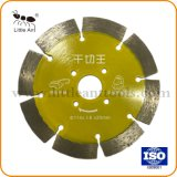 4.5/114mm Wholesale Premium Diamond Tool Saw Blade for Granite Marble and Stone