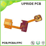 Single-Sided Flex Circuits Board Flexible PCB for E-Lock
