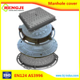 City Manhole Cover for Waste Water