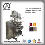 Wholesale High Speed Three Side Seal Bag Granule Filling Packaging Machine