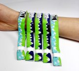 Wholesale Woven Lanyard for Moble Phone with Polyester