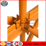 Factory Wholesale Low Price Used Construction Kwikstage Scaffolding