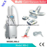 Competitive Price M8+2 Vacuum Suction Cavitation Motorized Intelligent Roller
