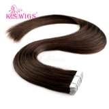 Top Quality Tape Hair Remy Brazilian Human Hair Extensions