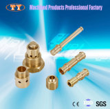 Car Parts Spare Parts CNC Machining Car Parts Premimum Quality Brass Part