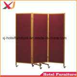 Cheap Wooden Screen for Restaurant/Hotel/Banquet/Bedroom/Office/Wedding/Home