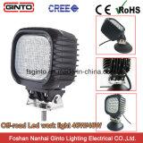 Auto Car Parts 12/24V CREE LED Working Lights LED Jeep Truck ATV SUV Lighting