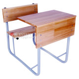 Best Price High Quality Campus School Desk for School Furniture Gold Supplier