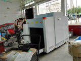 High Resolution X-ray Machine Baggage Scanner Hotel Products