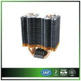 CPU Cooler with 5 PCS Heatpipe