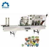 Wholesale Automatic Bowl Sealing Machine Suitable for Instant Noodle