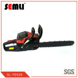 Anti-Vibration Gasoline Chainsaw for Cutting Timber