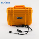 Siliclab Wholesale Enail Box Kit Coil Heater E Nail with Digital Control Box for Dabs Smoking