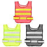 Safurance Reflective Clothing Safety Vests Environmental Sanitation Coat Workplace Safety