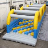 Gaint Commercial Funny Inflatable Obstacle Course Sports Game Price