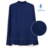57%Polyester 3%Spandex 45%Bamboo Fabric for Shirt